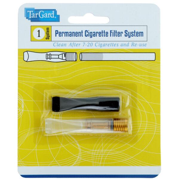 TarGard Permanent Filter In Packaging